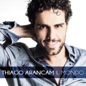 Thiago Arancam - Il Mondo  arte