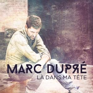 Marc Dupré - Moi, je t'aimerai