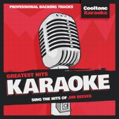 Greatest Hits Karaoke: Jim Reeves