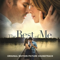 The Best Of Me - Official Soundtrack