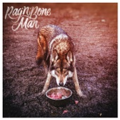 Rag'n'Bone Man - Wolves artwork