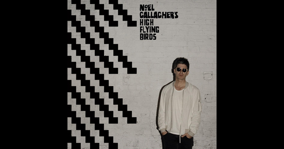 Chasing Yesterday Noel Gallagher Download