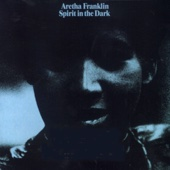 Aretha Franklin - Spirit In the Dark artwork