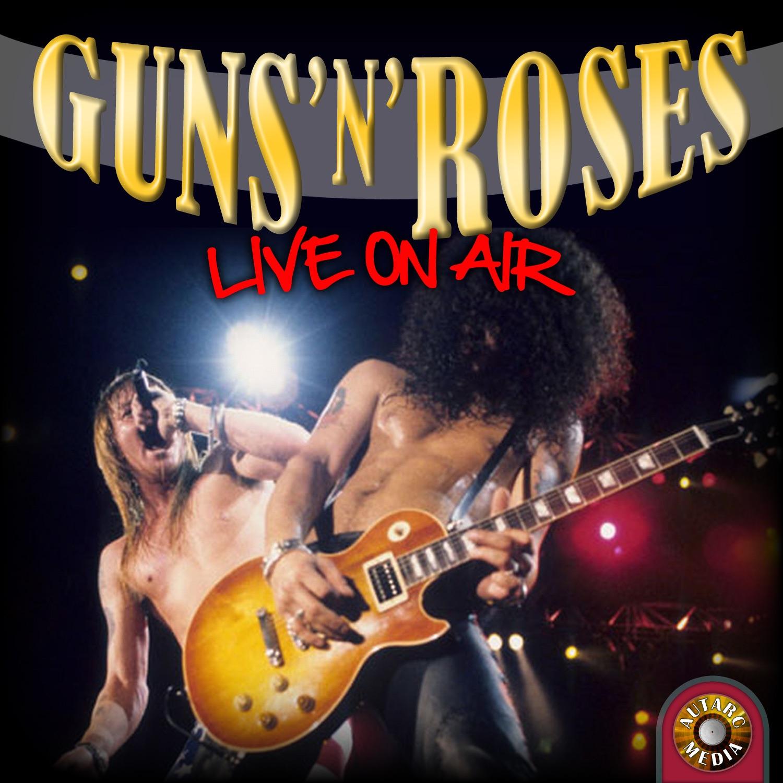 Слушать guns n roses онлайн 3 фотография