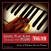 Withholding Nothing (Bb) [Originally Performed by William McDowell] [Piano Play-Along Track] - Fruition Music Inc.