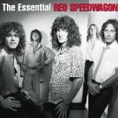REO Speedwagon - Keep On Loving You artwork