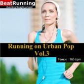 Running on Urban Pop, Vol. 3 - 165 bpm - EP
