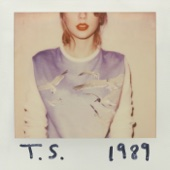 [Download] Shake It Off MP3