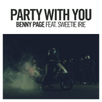 PAGE, Benny - Party With You