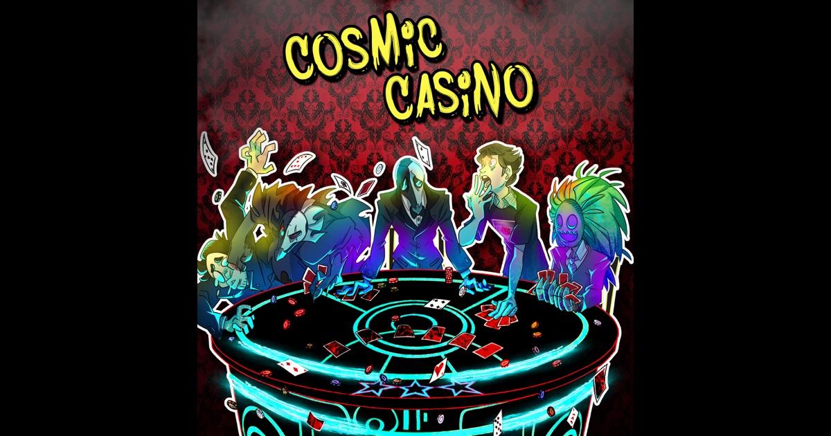 Cosmic casino mormons gambling