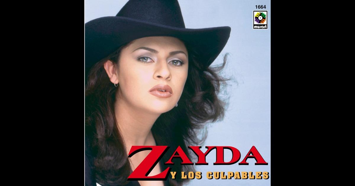 Zayda y Los Culpables - Home Facebook 90