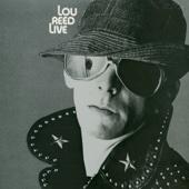 Lou Reed - Satellite of Love artwork