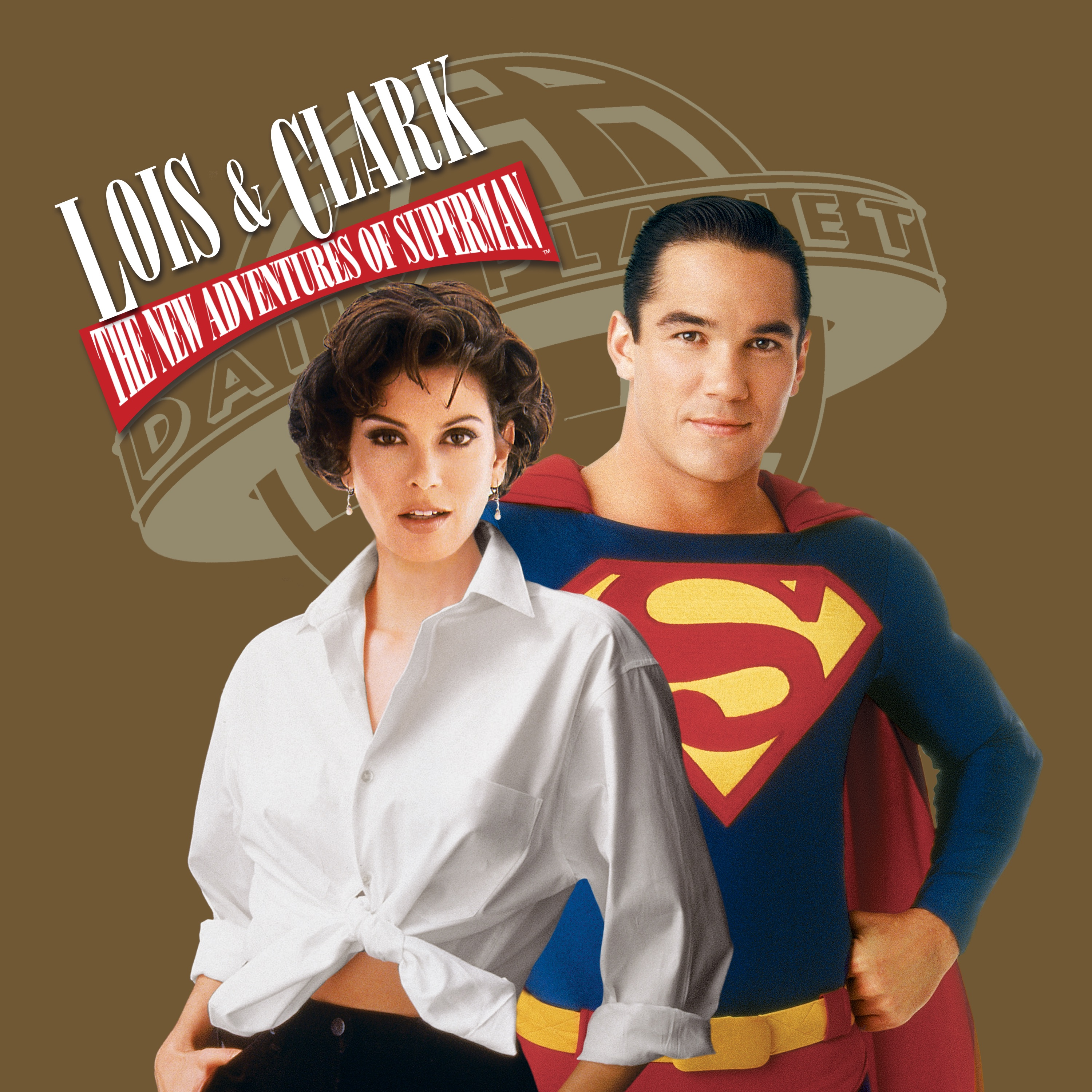 Lois and clark episode guide redhead