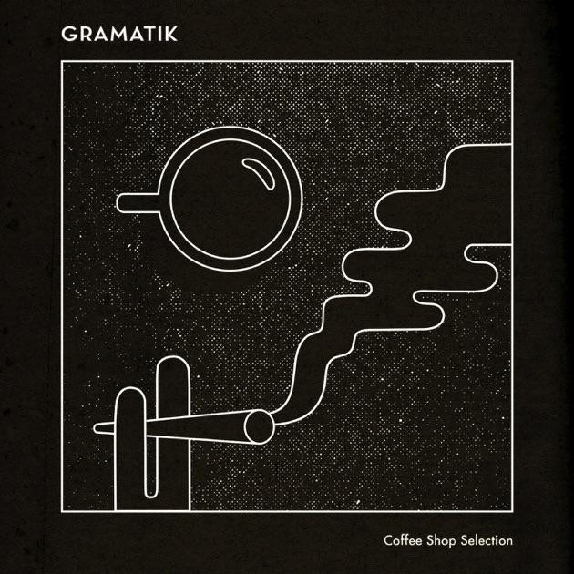 Coffee Shop Selection by Gramatik