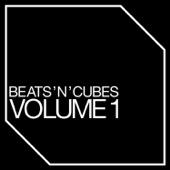 Beats'n'cubes, Vol. 1 cover art