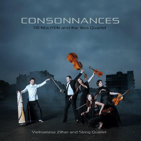 Consonnances   Tri Nguyen