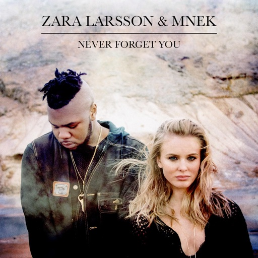 Never Forget You - Zara Larsson & MNEK