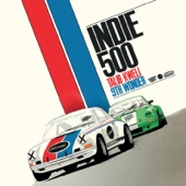 Talib Kweli & 9th Wonder - Indie 500  artwork
