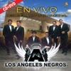 En Vivo Desde el Auditorio Nacional, Los Ángeles Negros