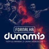 Various Artists - Fornalha Dunamis - Março 2015  arte