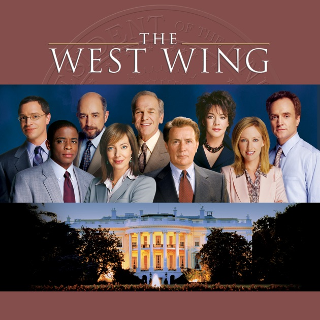 the west wing season 5 on itunes. Black Bedroom Furniture Sets. Home Design Ideas