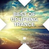 Various Artists - Best of Uplifting Trance 2015 artwork