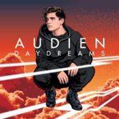 Audien - Something Better (feat. Lady Antebellum)  artwork