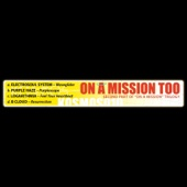 V/A On a Mission Too - EP cover art