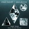 Real Love Dave Winnel Remix Single