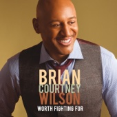 I'll Just Say Yes (Live) - Brian Courtney Wilson