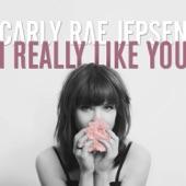 I Really Like You - Single