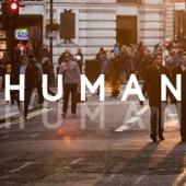 Human cover art