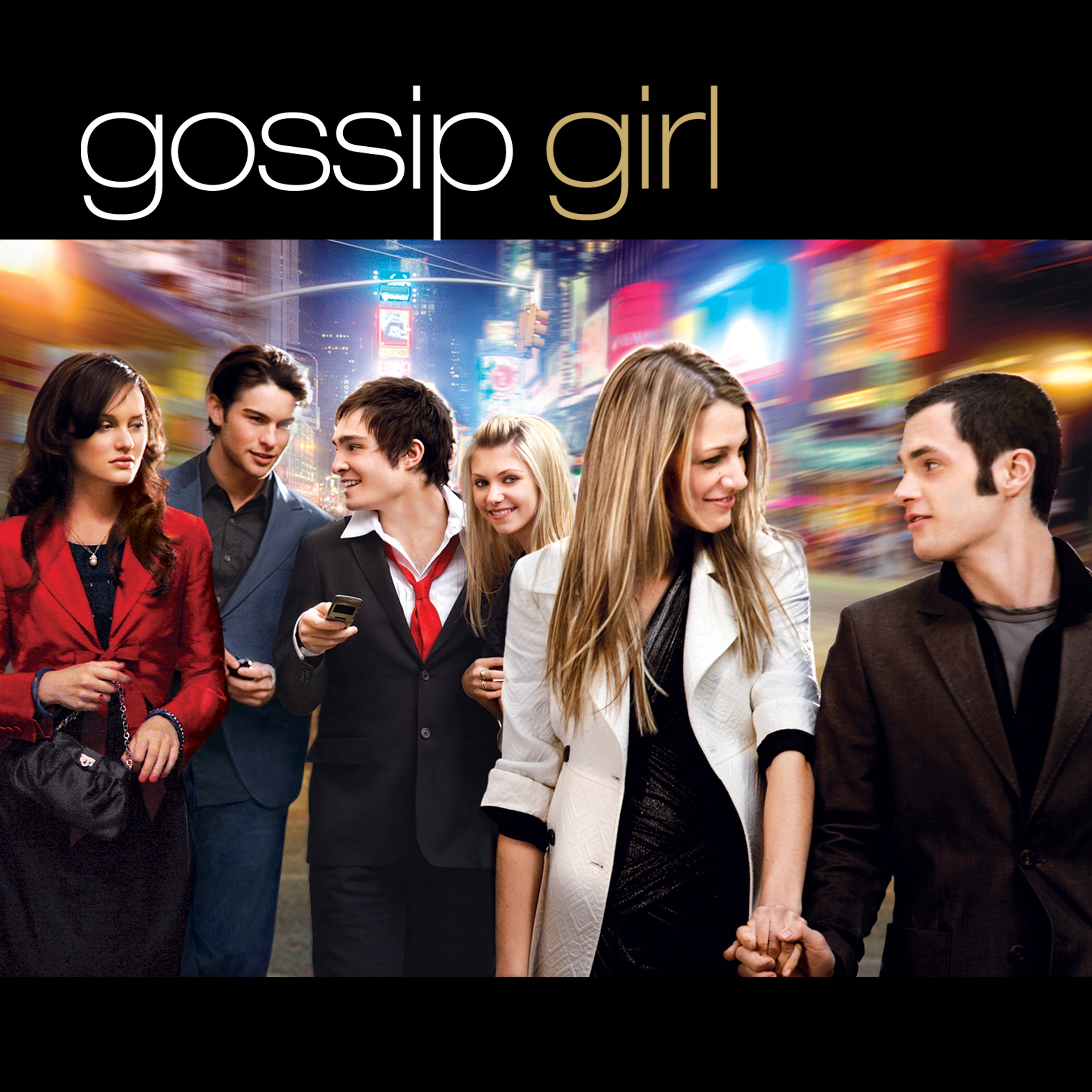 Gossip Girls Top 10 Passionate and Devastating Music