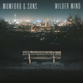Mumford & Sons - Wilder Mind (Deluxe Version) artwork