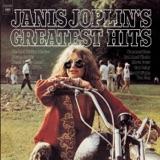 Pochette album : Janis Joplin - Janis Joplin's Greatest Hits
