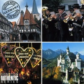 Karnevals Tusch - Alfred Kluten and his Brass Orchestra