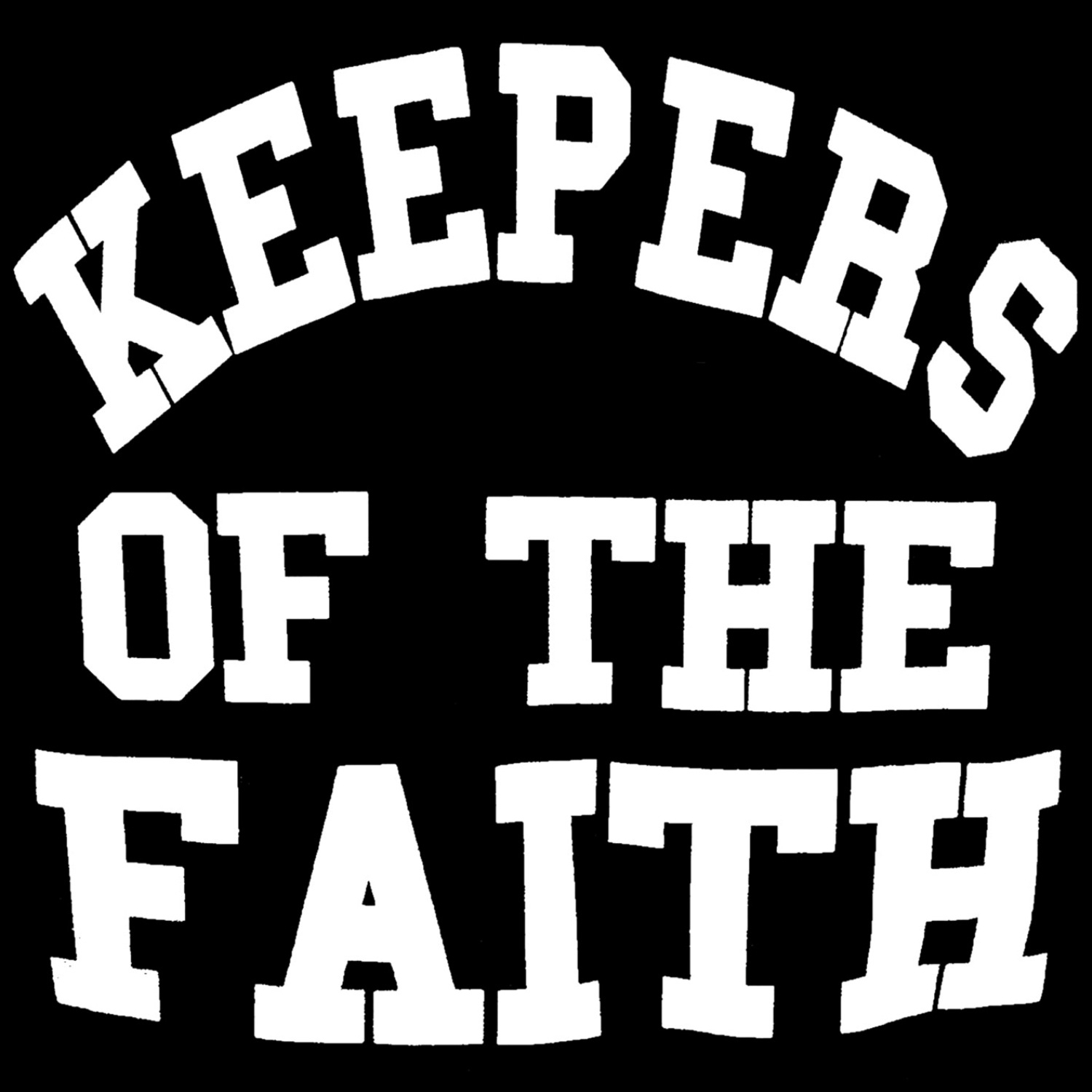 Terror - Keepers Of The Faith (2010)