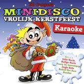 Minidisco Vrolijk Kerstfeest (Karaoke)