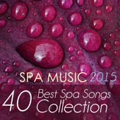 Spa Music 2015: The 40 Best Spa Songs Collection