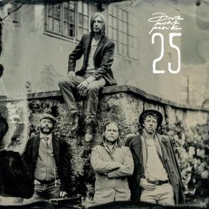 Društvo mrtvih pesnikov - 25 / CD 1 (2015-2000)