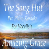 Amazing Grace (Pro Piano Karaoke For Vocalists)