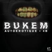 Bukem - Single cover art