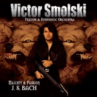 SMOLSKI, Victor - Concert For Violin and Oboe With Orchestra, Chapter 3