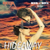 Hideaway (Bixel Boys Remix) - Single