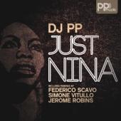 Just Nina - Ep cover art