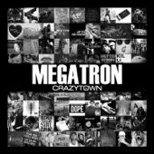 Megatron (feat. Boondock) - Single cover art