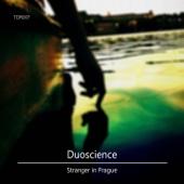Stranger in Prague - Single cover art