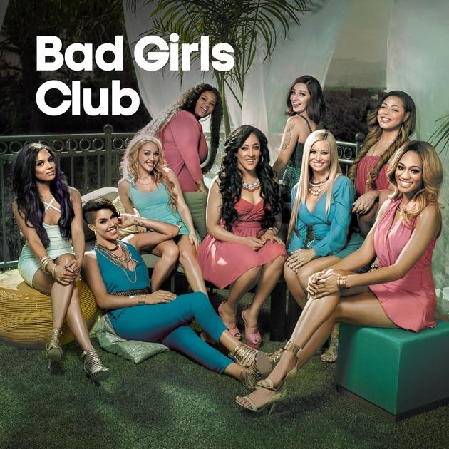 Bad Girls Club, Season 13 on iTunes