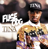 Fuse ODG - T.I.N.A. (feat. Angel) artwork