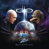 Devin Townsend Presents: Ziltoid Live at the Royal Albert Hall cover art